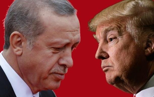 Отношения между США и Турцией будут ухудшаться
