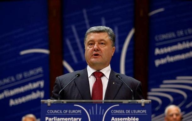 Президент: В России все больше украинских политзаключенных