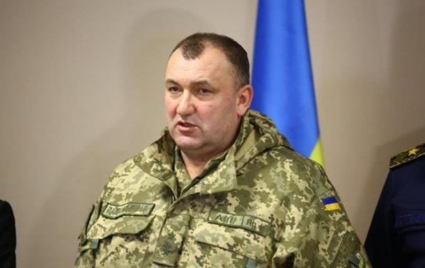 ЗМІ: Для зама Полторака хочуть 75 млн грн застави