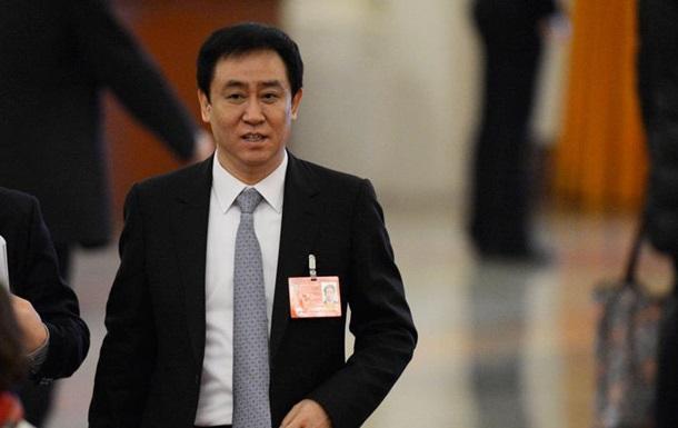 Богатейшим жителем Китая стал застройщик