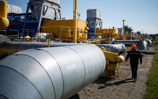 ЕС хочет, чтобы транзит газа и в будущем шел через Украину