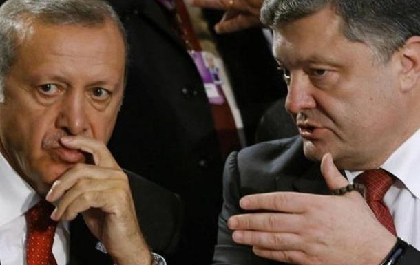 Зачем приезжал Эрдоган