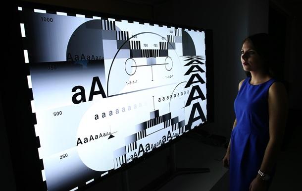 Закон о языковых квотах на ТВ вступил в силу