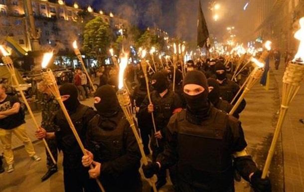 Факельный марш на Покров-2017 может обернуться концом Украины