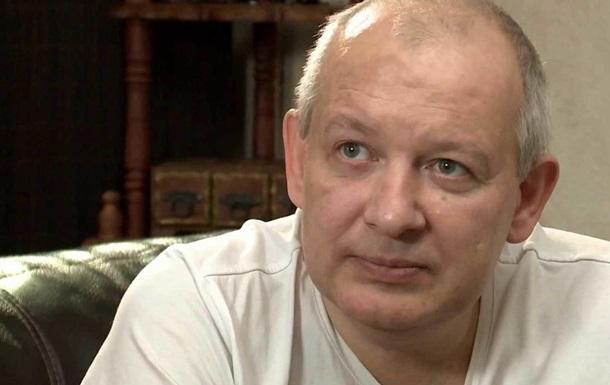 ЗМІ назвали причину смерті відомого російського актора Дмитра Мар'янова