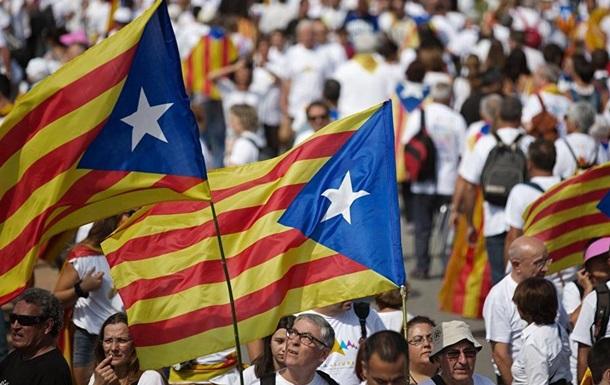 Суд Испании признал недействительным закон ореферендуме вКаталонии