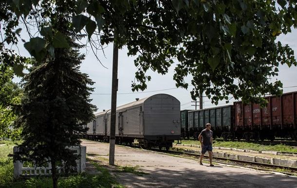 Кравцов: Госрегуляторная служба согласовала повышение ж/д тарифов на15%