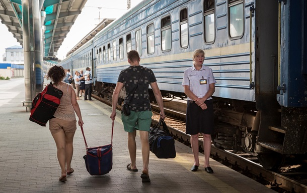 «Укрзалізницю» повернули Міністерству інфраструктури— Омелян