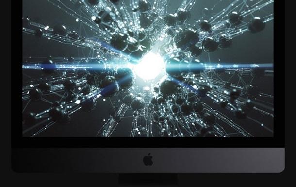 Новый iMac Pro станет мощнейшим компьютером Apple - СМИ