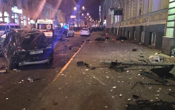 Гройсман прокомментировал аварию на Сумской (ВИДЕО)