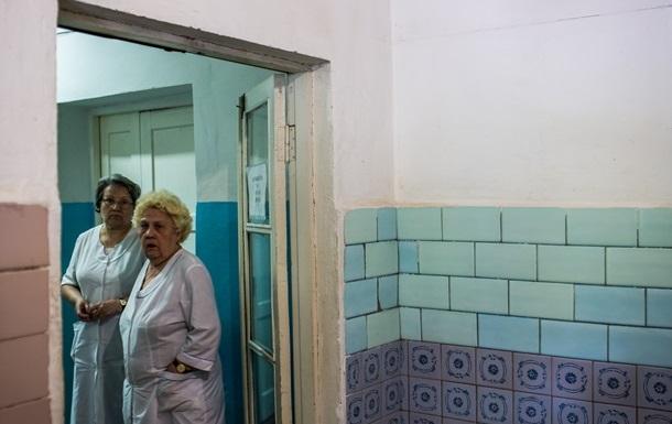 "Итоги 19.10: Медреформа и ""побег"" Розенблата"