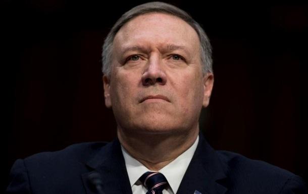 Глава ЦРУ: Северная Корея близка к нанесению ядерного удара по США  <a href=