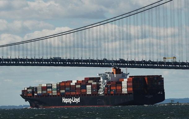 Мінекономіки: Цьогоріч експорт до ЄС у4 рази більший, ніж доРосії