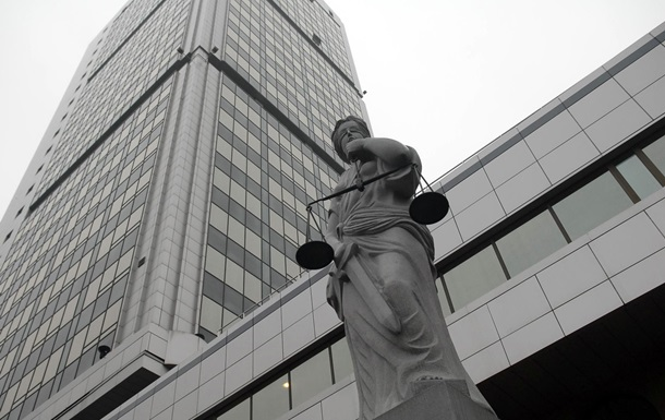 Экс-зам Матиоса через суд добился пенсии в 40 000 гривен