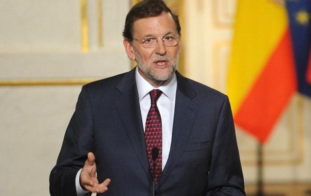 Мадрид призупинить автономію Каталонії