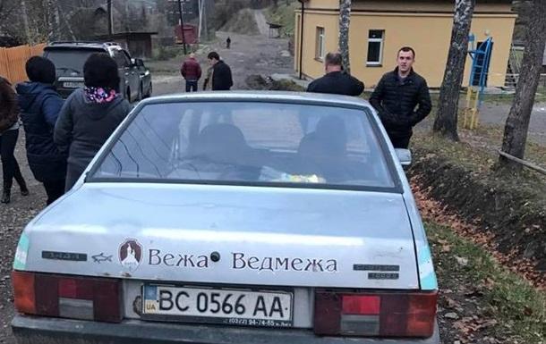 На Львовщине избили нардепа от Радикальной партии