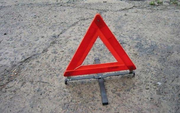 Вцентре Львова иностранная машина сбила подростка