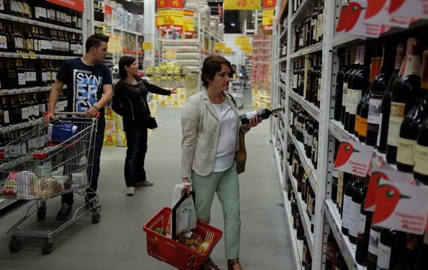 В ГФС рассказали, какой алкоголь чаще всего подделывают