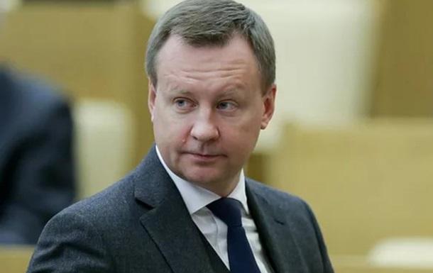 Украина просит РФ экстрадировать Тюрина поделу обубийстве Вороненкова
