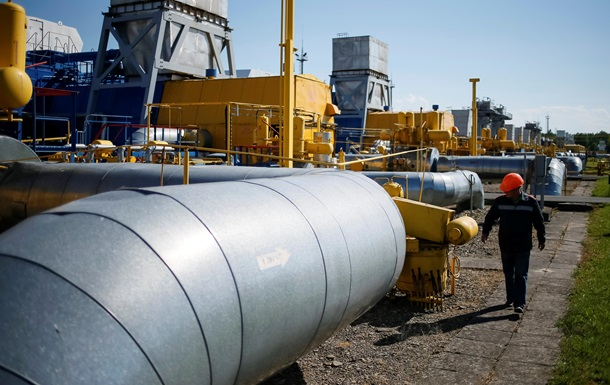 Украина заработала $300 млн из-за простоя русского газопровода