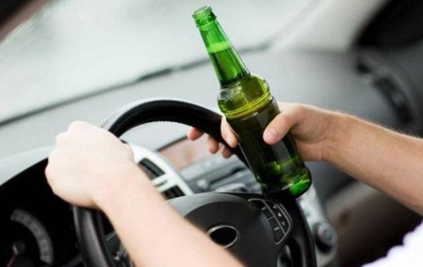 Водитель, убивший наПолтавском шляхе 6 человек, опять пьяным сел заруль