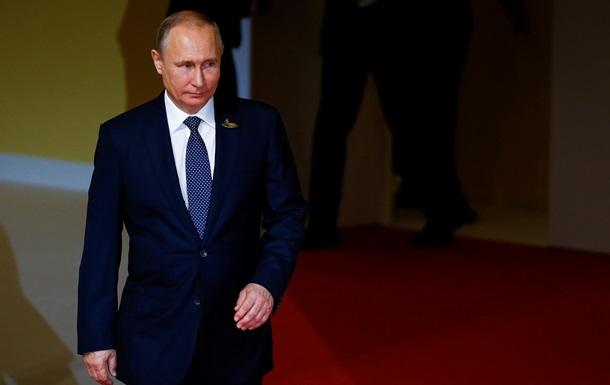 Ближний круг  Путина контролирует около $24 млрд – СМИ