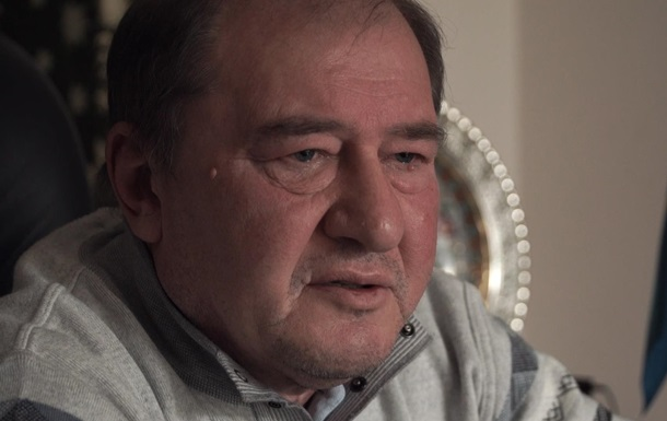 Умеров иЧийгоз будут жить иработать вКиеве— Чубаров