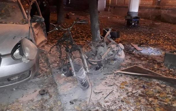 ВКиеве произошел взрыв: народный депутат Мосийчук ранен, его охранник умер