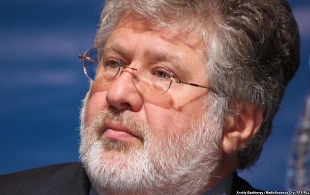Олигарх Коломойский купил весь сжиженный газ нааукционе «Укрнафты»