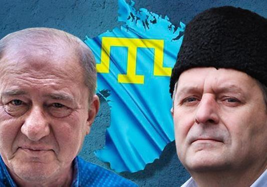 Освобождение Чийгоза и Умерова: что стоит за широким жестом Путина