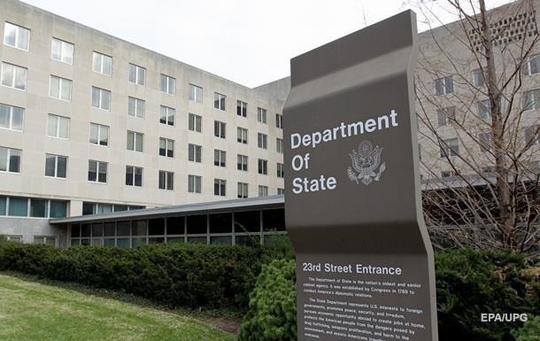 УДерждепі США пояснили затримку увиконанні санкцій проти Росії