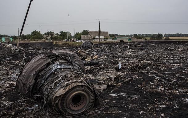 Порошенко предложил Раде продлить работу миссии по изучению крушения MH17