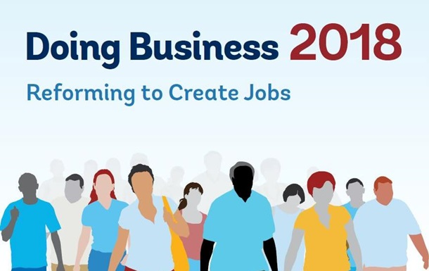 Беларусь ухудшила позиции в рейтинге ведения бизнеса Doing Business 2017