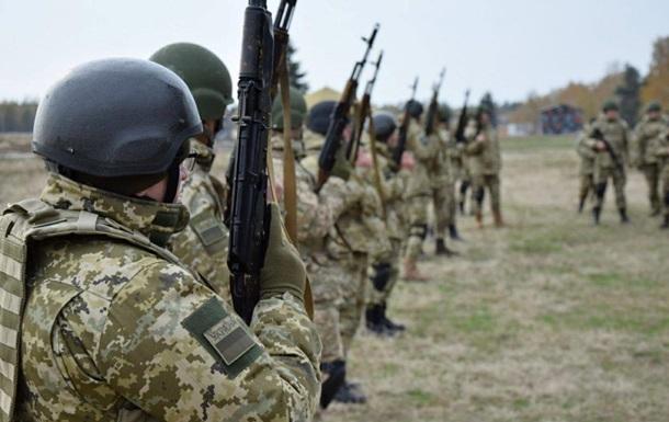 Украина усилит границу с Россией – СНБО