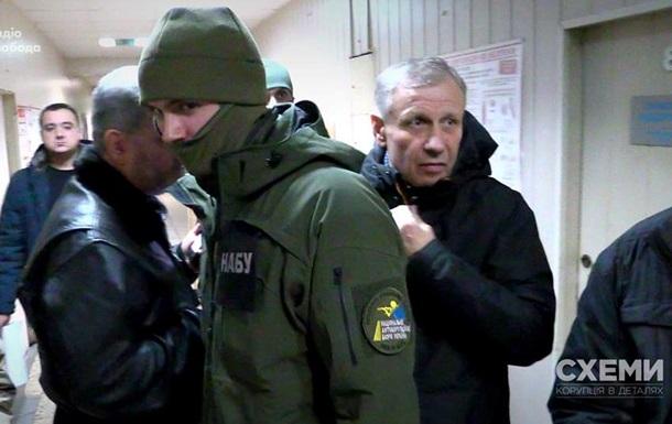 Дело сына Авакова: подозреваемый в больнице