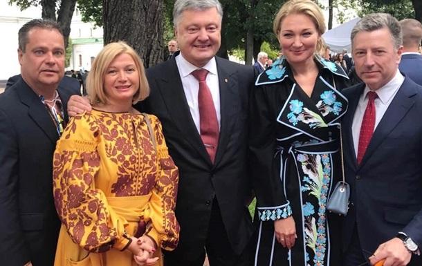 Волкер иСурков договорились увидеться вБелграде 13ноября