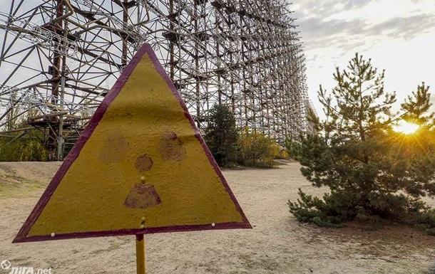 На ЧАЭС начали строить солнечную электростанцию