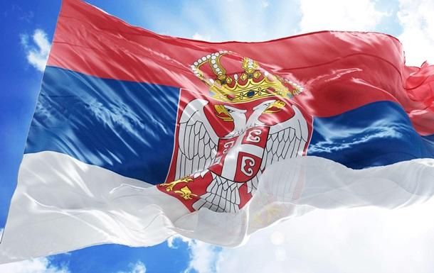 Сербія висловила обурення через слова посла України про підпорядкованість БелградаРФ