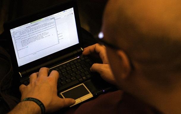 Украина напрошедшей неделе была основной мишенью хакерских атак