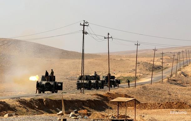 Пентагон: ІДІЛ втратила майже всі території, захоплені в Іраку