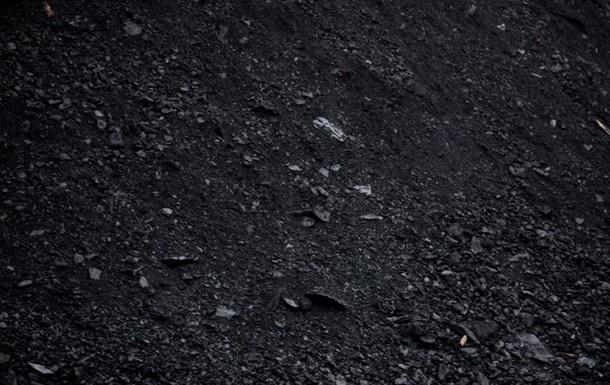 В Украину прибыло восьмое судно с углем из ЮАР