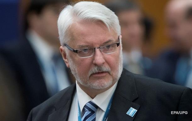 Польша ждет конкретики от Киева в вопросах истории