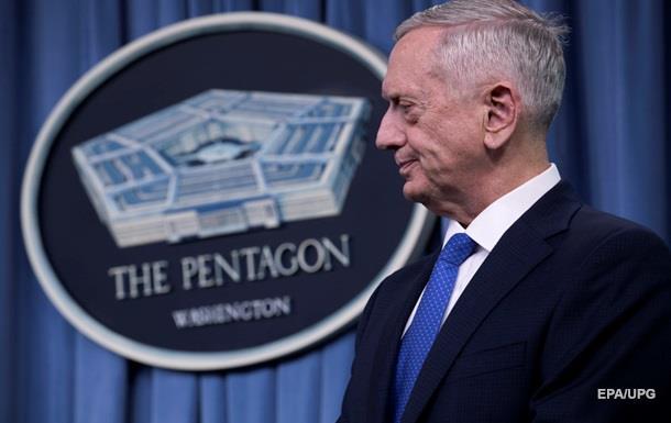 В США разработали сценарии войны с Кореей - СМИ