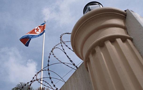 Южная Корея ввела санкции против КНДР