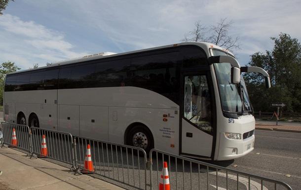 40 часов впути: изБаку вукраинскую столицу запустят автобусный маршрут