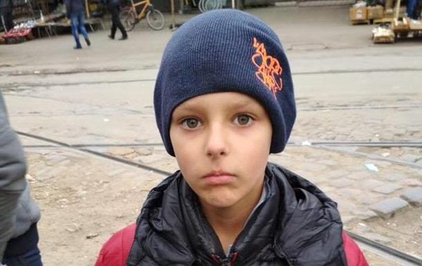 ВОдессе найден ребенок , которого похитили сдетской площадки— Искали всю ночь