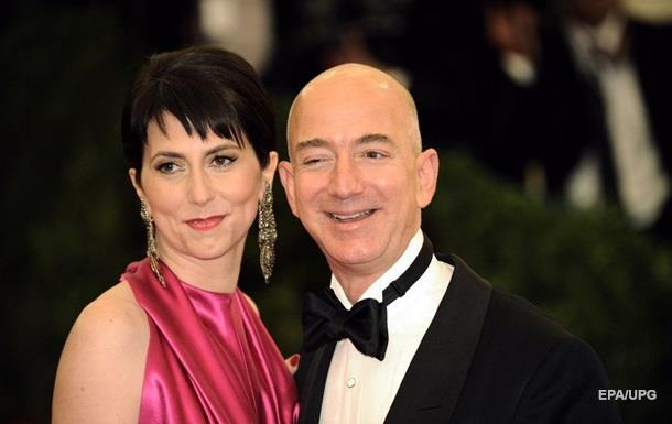 Business Insider назвал самые богатые в мире пары