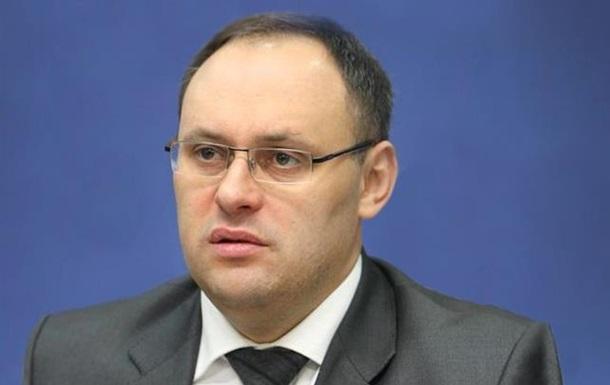 ГПУ просить збільшити заставу для Каськіва до півмільйона гривень