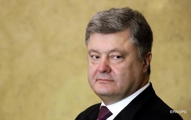 Вінник: Порошенко проти розриву дипломатичних відносин зРосією