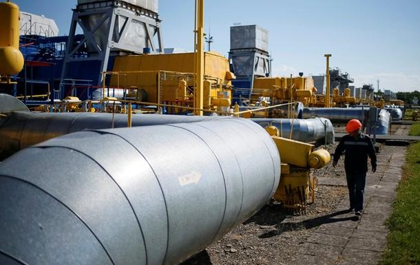 Газпром відкладе будівництво «Північного потоку-2»